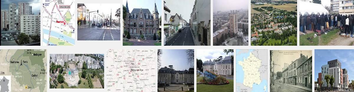 epinay France